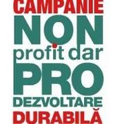 campanie non profit