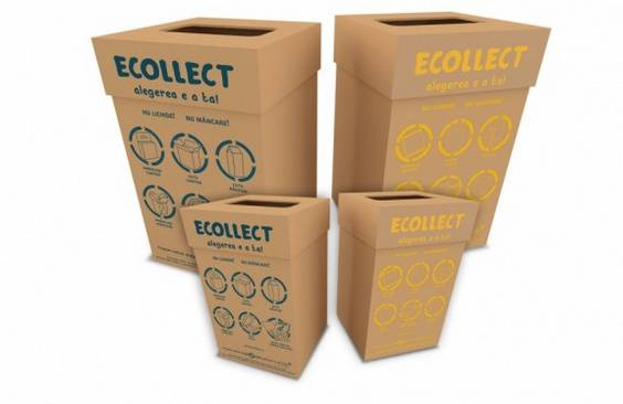 containere Ecollect