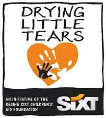 drying little tears