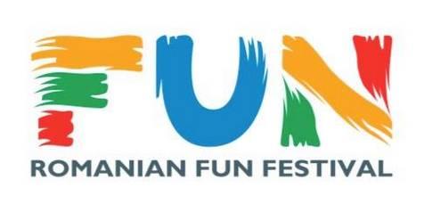Funvertising inveseleste Romania cu Romanian Fun Festival
