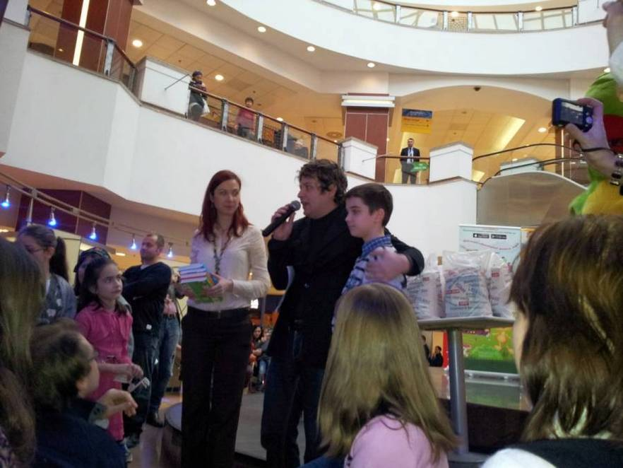 poze mall 1