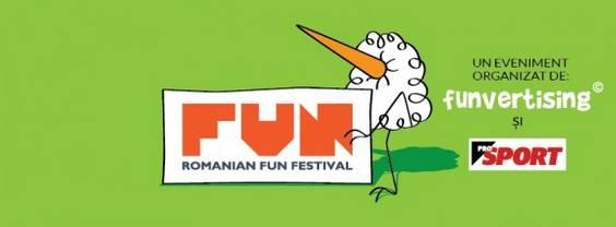 romanian fun festival