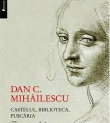 Eveniment cu Dan C. Mihailescu