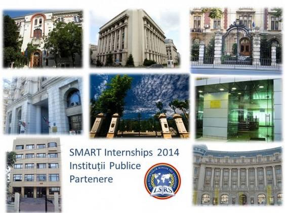Institutii Publice Partenere LSRS