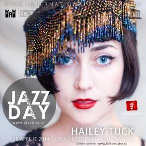 hailey-tuck-ziua-internationala-a-jazzului-2014