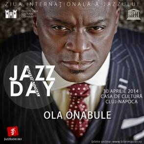 ola-onabule-ziua-internationala-a-jazzului-2014