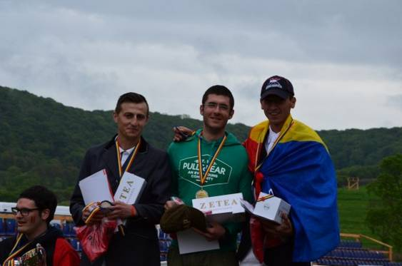 Echipa Romaniei_Concurs International Universitar