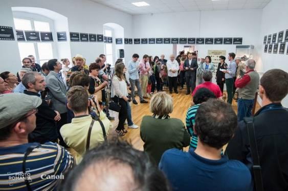 Inaugurare expozitie temporara Muzeul fotografiei (12)