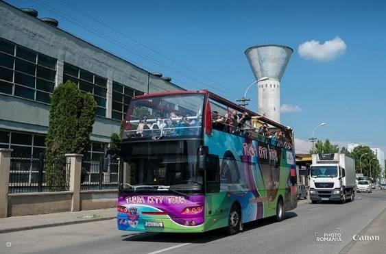 Photo Romania Tour