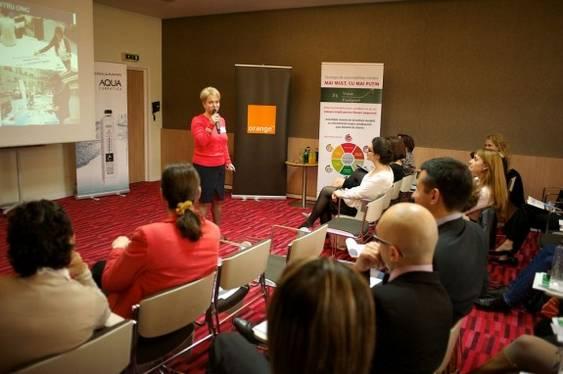 Seminarul Comunitatii de CSR - noiembrie 2013