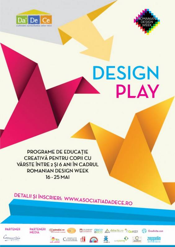 afis Design Play
