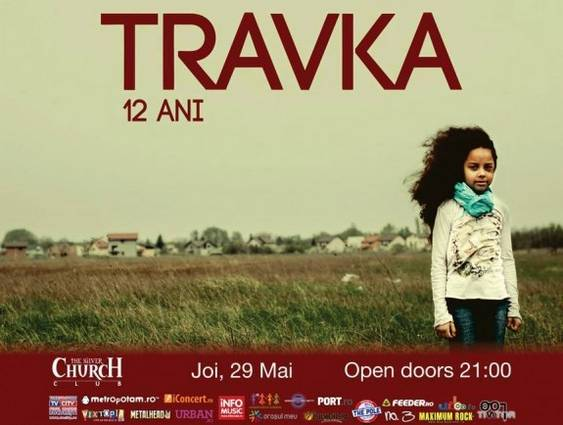 afis Travka