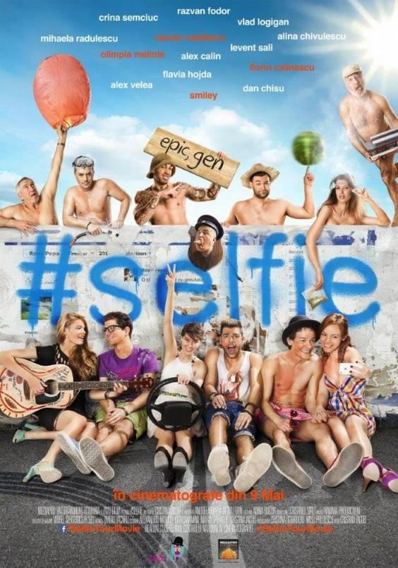 selfie 12