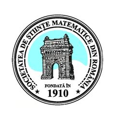 societatea de stiinte matematice logo