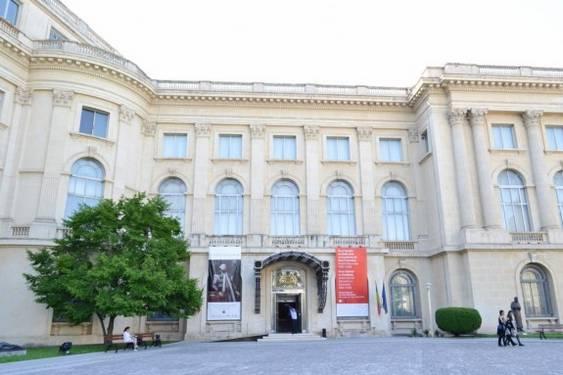 Galeria Nationala MNAR