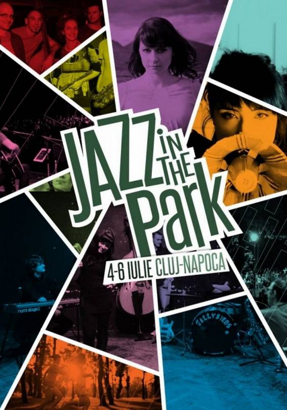 Jazz in the Park 2014