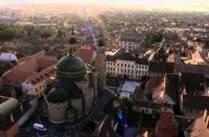 Judetul Sibiu, Poarta de sud a Transilvaniei