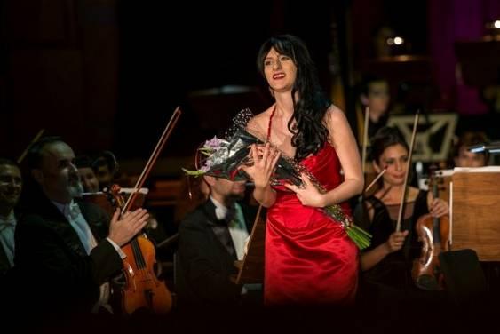 ONB_ ADRIANA FERFECKA_Gala laureatilor