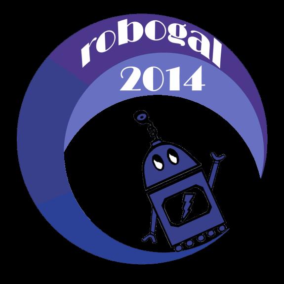 ROBOGAL Logo