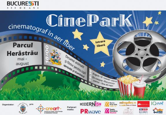 cinepark 2014