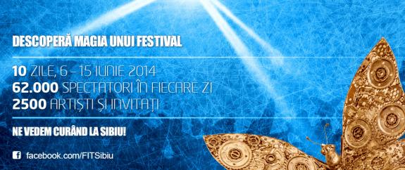 festivalul de teatru sibiu 2014