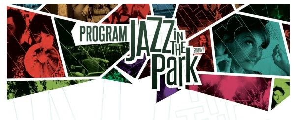 program jazz in the parc cluj