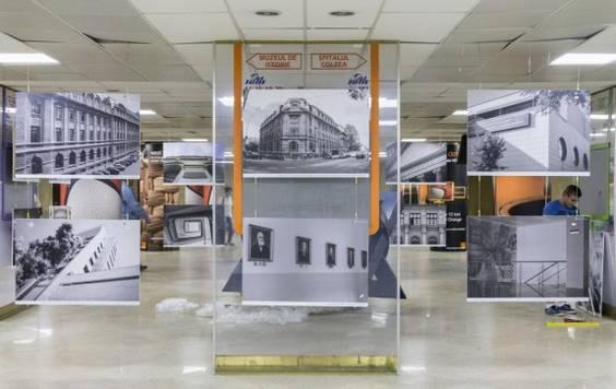 Expozitie foto_Universitatea din Bucuresti_2