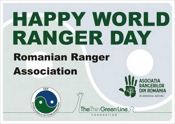 Ranger Day
