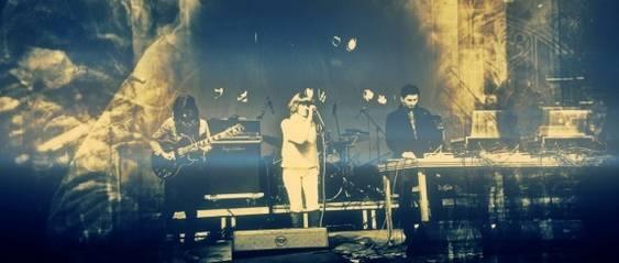 Thy Veils Live 48h 2014