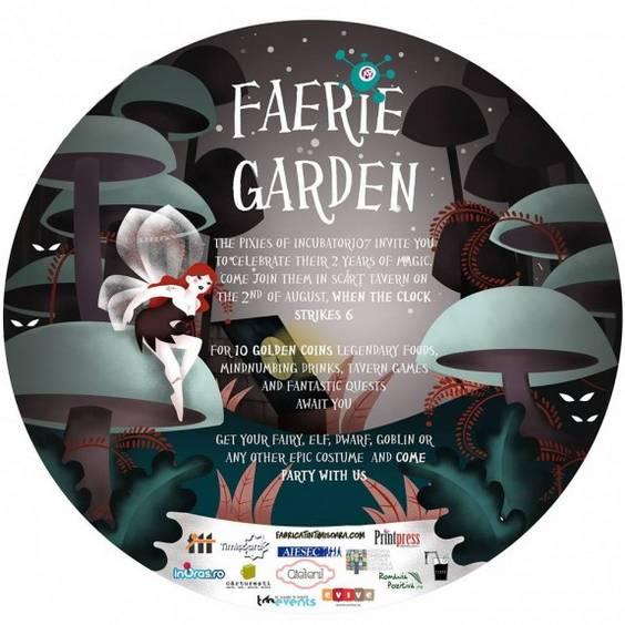 afis feeria garden