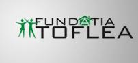 logo fundatia Toflea