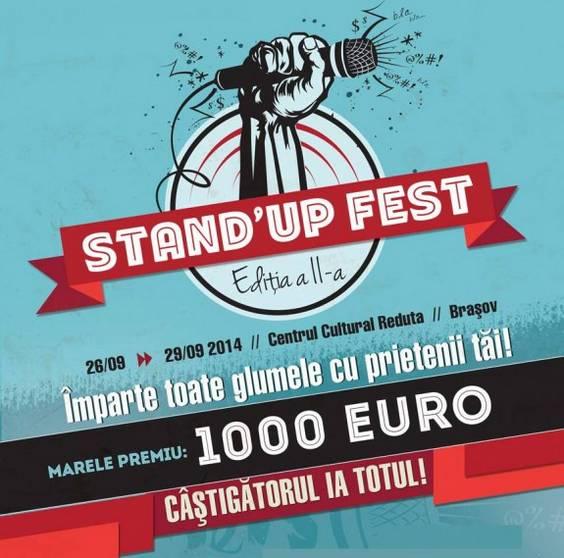 standupfest 2014