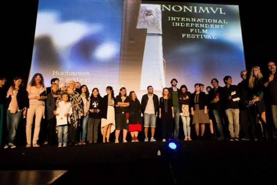 Gala de Inchidere ANONIMUL 11