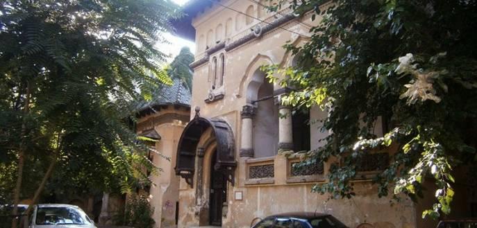 Într-un colţ de Bucureşti: Casa familiei Ion I. C. Brătianu