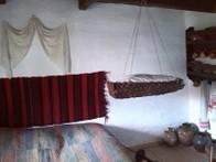 Sibiu RomaniaPozitiva casa muzeul satului