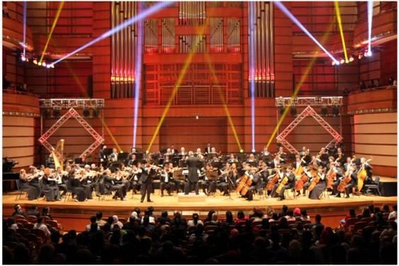 02. Concert 09.09.14 - ONR Kuala Lumpur