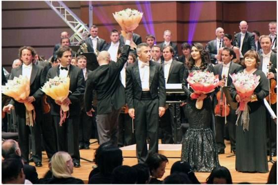 04. Concert 09.09.14 - ONR Kuala Lumpur