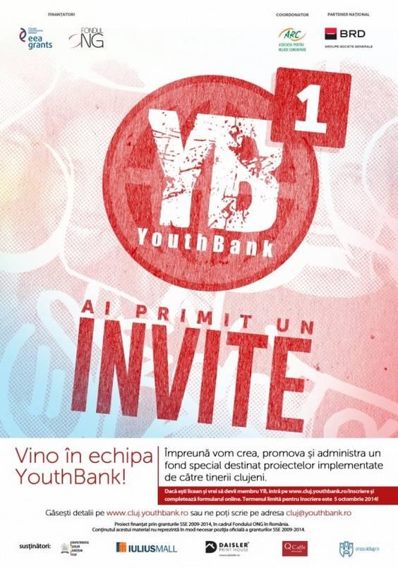 1.Afis YouthBank