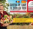 Bun, din Romania - Gustul pe care il stim cu totii