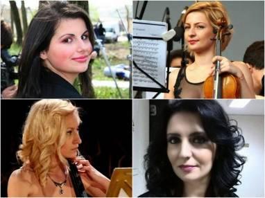 Foto - Symphactory Strings Quartet