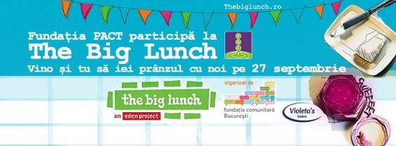 PACT_The Big Lunch