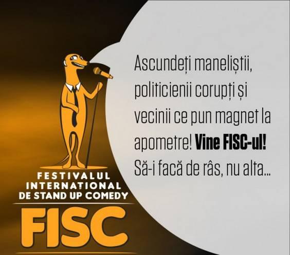 Vine FISC-ul