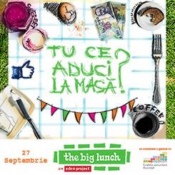 the big lunch_27 septembrie