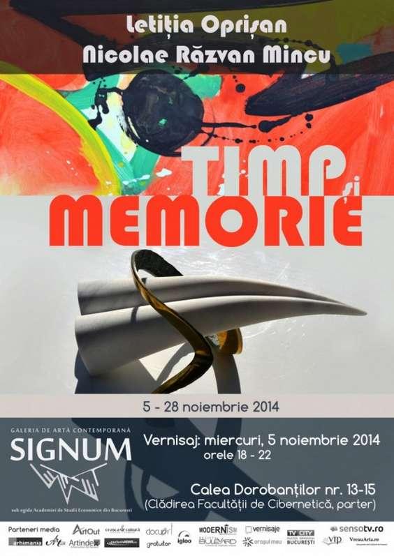 Afis-Timp-si-memorie