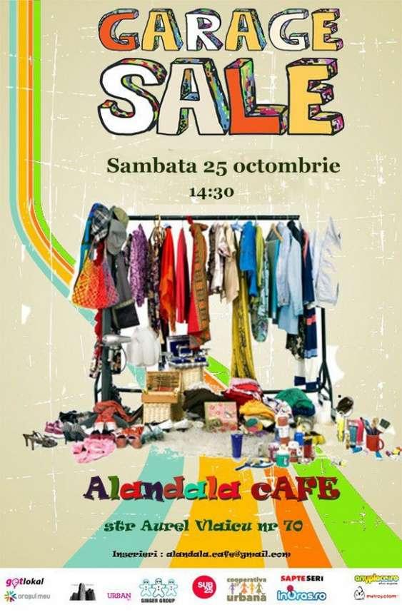 Alandala_garagesale_afis _25oct