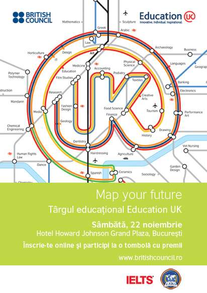 Education UK 2014