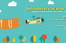 Happy U - Introducere in Practica Fericirii