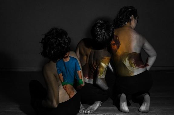 Imagine Fragil, foto Ciprian Gheorghe, design Radu Manelici