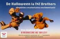 TNT Brothers- Halloween
