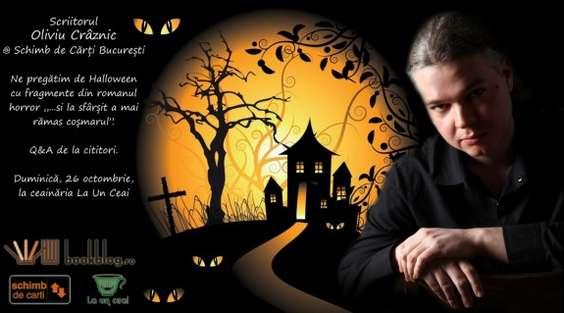 sdc halloween
